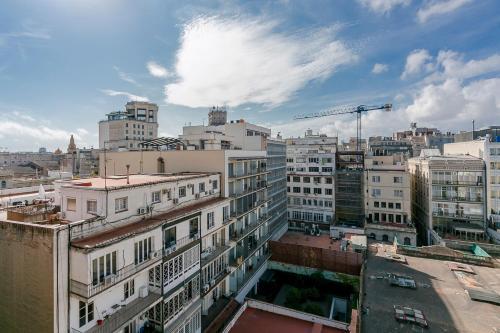 Bcn Paseo De Gracia Rocamora Apartment photo 119