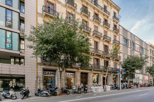Bcn Paseo De Gracia Rocamora Apartment photo 124