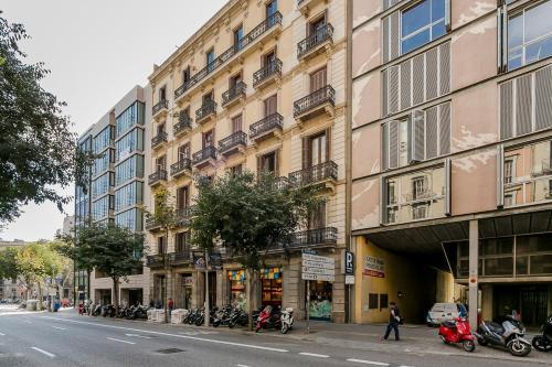 Bcn Paseo De Gracia Rocamora Apartment photo 125