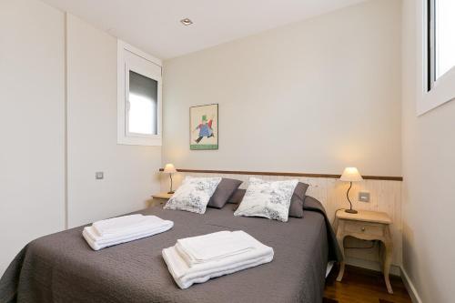 Bcn Paseo De Gracia Rocamora Apartment photo 130