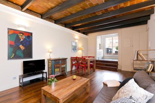 Bcn Paseo De Gracia Rocamora Apartment photo 137