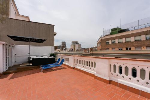 Bcn Paseo De Gracia Rocamora Apartment photo 139