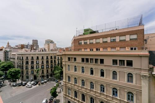 Bcn Paseo De Gracia Rocamora Apartment photo 141