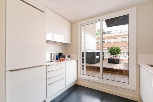 Bcn Paseo De Gracia Rocamora Apartment photo 142