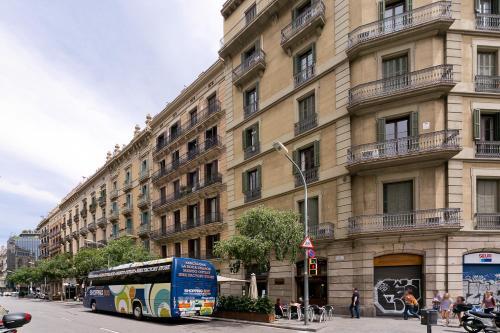 Bcn Paseo De Gracia Rocamora Apartment photo 143