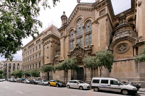 Bcn Paseo De Gracia Rocamora Apartment photo 144