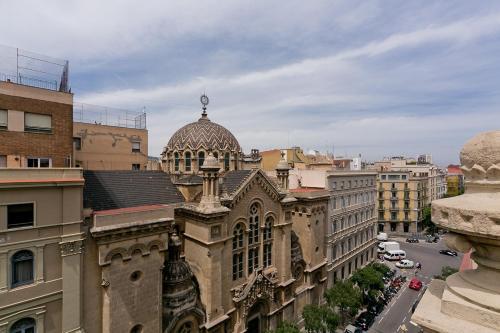 Bcn Paseo De Gracia Rocamora Apartment photo 145