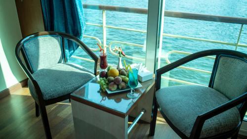 Nile View Jewel Hotel - image 9