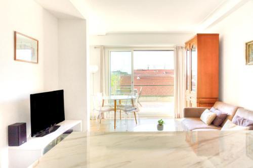 . Lafayette chez Jeannine Furnished flat