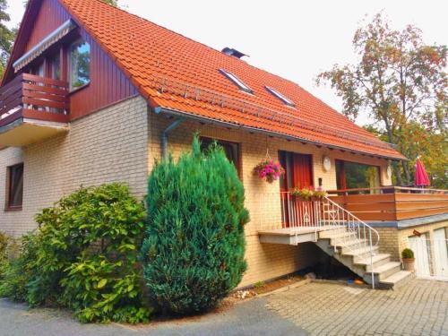 Ferienwohnungen Haus am Karpfenteich - Apartment - Hahnenklee-Bockswiese