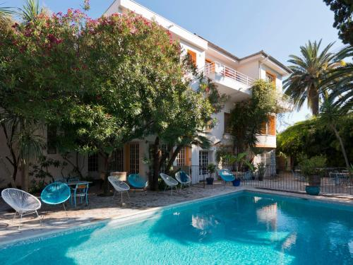 Le Val Duchesse Hotel And Appartements