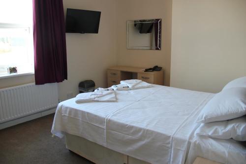 Croxdale Inn (Bed and Breakfast)