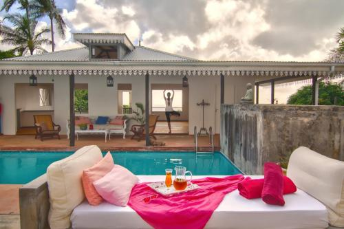 . The Station Retreat Hotel Seychelles