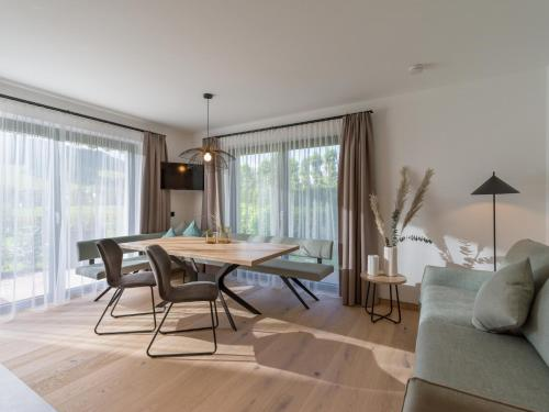 Appartements Retthäusl - Going am Wilden Kaiser