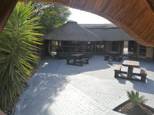 . Steelpoort Inn Guesthouse