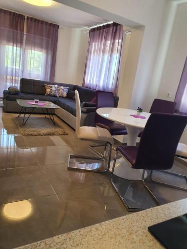Apartment CReO Loborika - Marčana