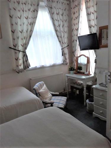 Hotel Alcantara Guest House