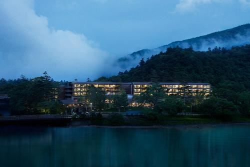 The Ritz-Carlton, Nikko