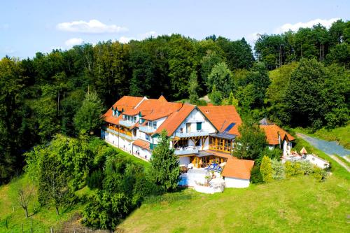 . Hotel Garni Loipenhof