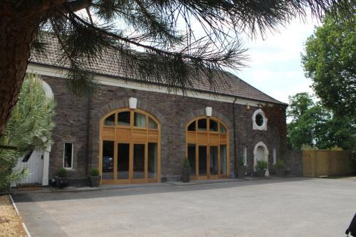 The Coach House