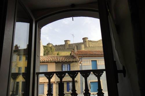 La casa Trivala - Location saisonnière - Carcassonne