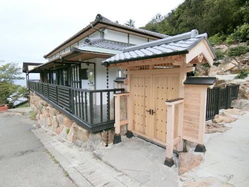 . Shirahama Meiji Villa