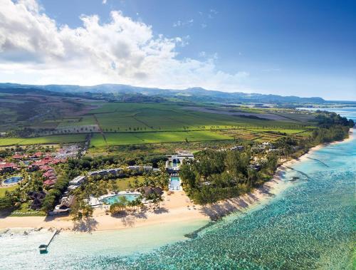. Outrigger Mauritius Beach Resort