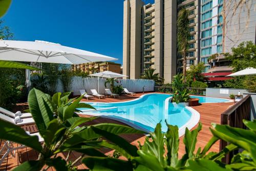. Hi Hotel Bari