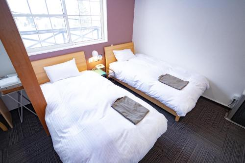 CHALET BURLAP FURANUI - Hotel - Furano