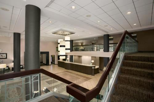 Wyndham Pittsburgh University Center - Pittsburgh, PA 15213