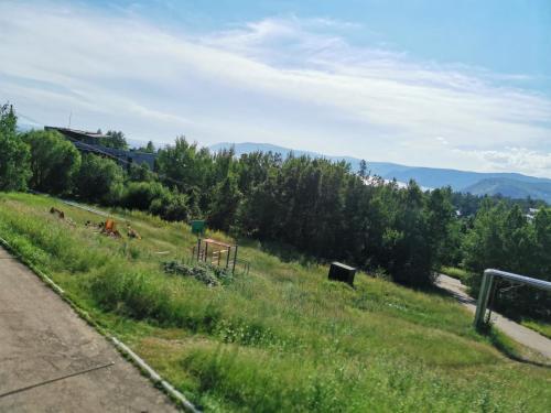 . Listvyanka Apartments