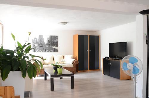 Große Wohnung am Bodensee (Konstanz), Pension in Ermatingen