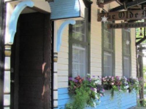 Olde Mill Inn Bed & Breakfast - Accommodation - Cumberland Gap