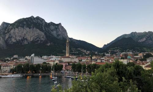 Accommodation in Lecco