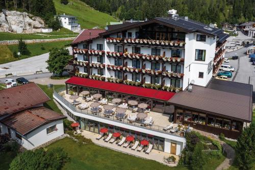Hotel Achentalerhof - Achenkirch