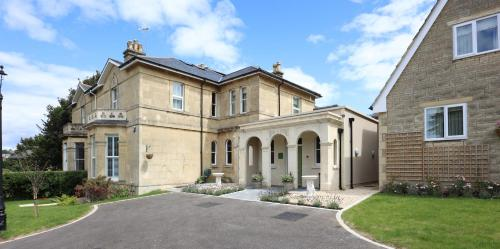 Tyndall Villa Boutique B&B, Bath