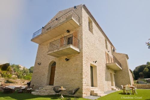 Casa di Neshama Ghjiseppu - Location saisonnière - Saint-Florent