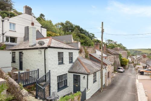 Lime Kiln Cottage, Pentewan, St Austell, Cornwall, Mevagissey, Cornwall