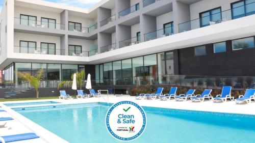 . Monte Lírio Hotel & Wellness Centre