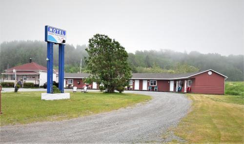 . Motel Riviere Trois Pistoles