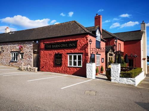 Barn Owl Inn, Newton Abbot