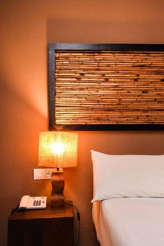 Habitación Doble Chillout Hotel Tres Mares 4