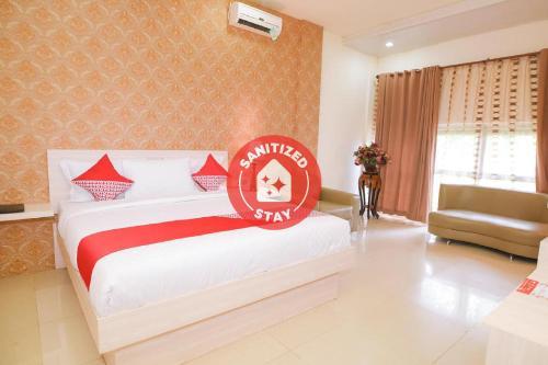 __{offers.Best_flights}__ OYO 854 UB Caisar Hotel