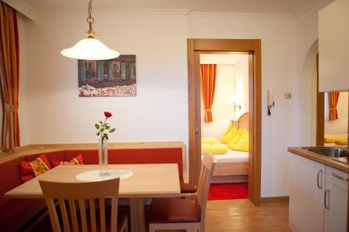 Appartement Gastehaus Ursula