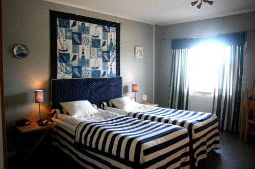 Accommodation in Sandviken