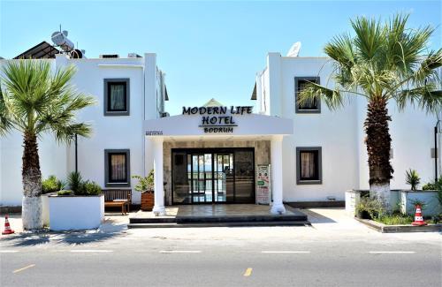 Modern Life Hotel Bodrum