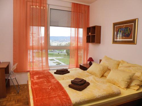 Hotel Prestige Apartman Zagreb
