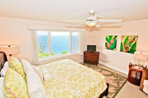 Alii Kai Oceanfront Villa - Princeville, HI 96722