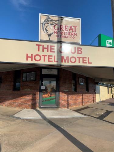. Club Hotel Motel Roma