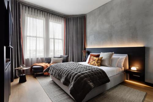 Hotel Fitzroy curated by Fable - Auckland